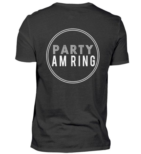 Party am Ring - Herren Shirt-16