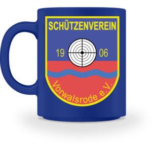 Kaffeetasse - Tasse-27