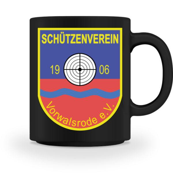 Kaffeetasse - Tasse-16