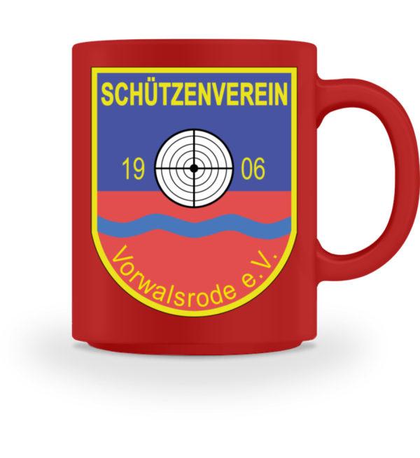 Kaffeetasse - Tasse-4