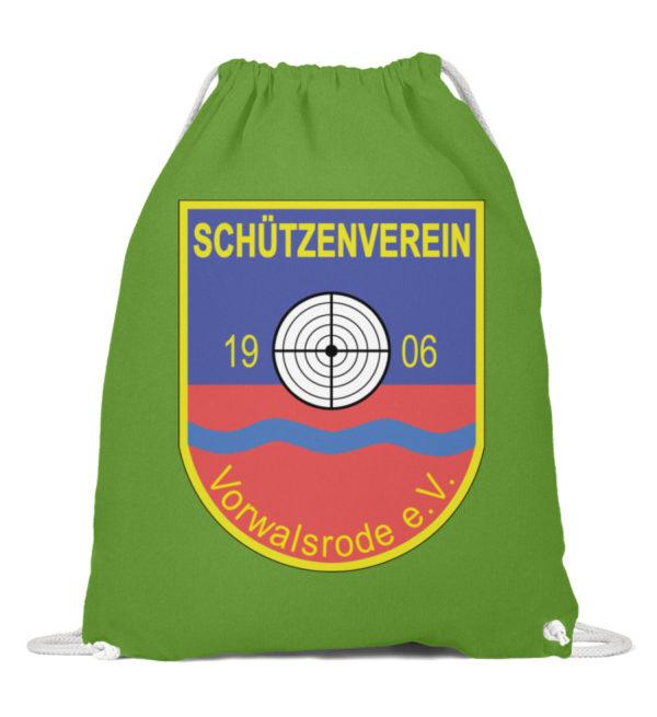 Sportbeutel Schützenverein Vorwalsrode - Baumwoll Gymsac-1646