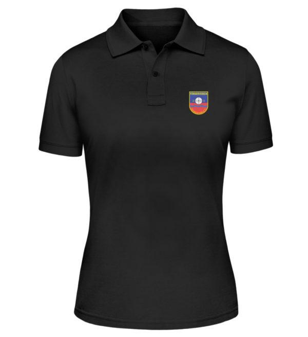 Förderverein - Damen Poloshirt-16