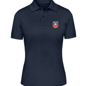 Förderverein - Damen Poloshirt-774